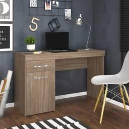 Mesa Escrivaninha Para Home Office Ou Estudos Na oferta