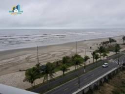Apartamento com 2 dormitórios à venda, 76 m² por R$ 307.000 - Caiçara - Praia Grande/SP