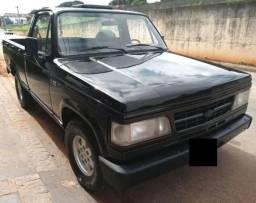 Chevrolet D-20 - 1989
