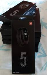 Novo Smartband M5 Pulseira Inteligente Unissex