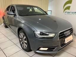 Audi A4 Attraction 2.0
