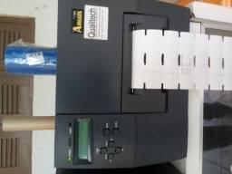 Impressora de etiquetas Argox F1