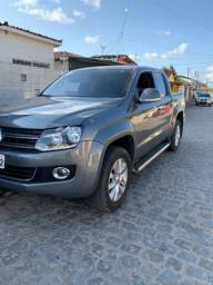 Amarok highline 2013 CARRO EXTRA!!!