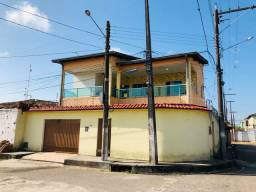 Alugo excelente casa na cidade nova 8