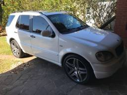 Mercedes Benz ML 430 V8
