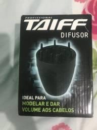 Vende-se Difusor de cabelo Taiff