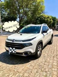 Toro Volcano Diesel 4X4 2017 Extra!!!