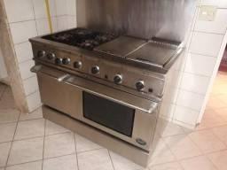Fogão Dinamic Cooking DSC, será vendido p melhor oferta enviada ate 01/11