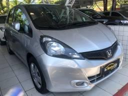 Fit LX 2014 automático