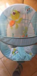 Cadeira balanço bebê infantil