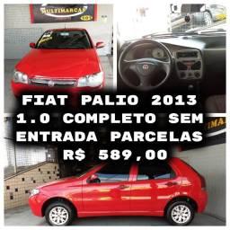 Fiat Palio Completo 1.0