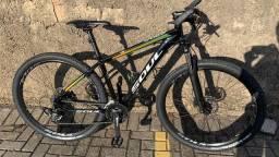 Bicicleta Soul Sl129 MTB NÃO TEM OUTRA OPORTUNIDADE DESSAS NA OLX!