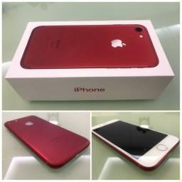 Iphone 7 semi novo sem nenhuma marca de uso