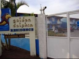 Flat dois quartos - Golden Dolphin Residence -Feriadão