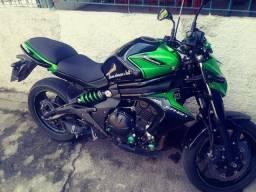 Kawasaki ER6N 650cc 2017