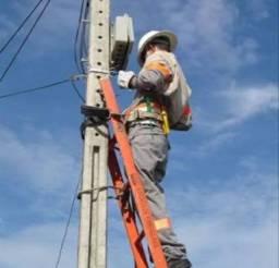 Eletricista e só chamar