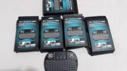 Mini Teclado USB Bluetooth