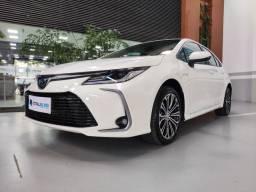 Corolla Altis Premium Hybrid com Bônus