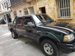 Ford Ranger xls cd GNV