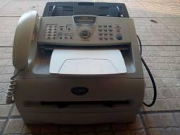 Impressora, fax etc