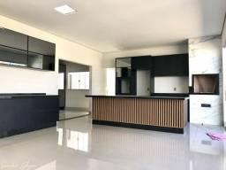 Belíssima casa à venda, Granville II - Rondonópolis/MT