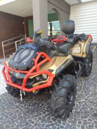 Quadriciclo can am 1000cc xmr ano 2019