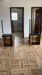 Aparelho de Pilates Chair STOTT