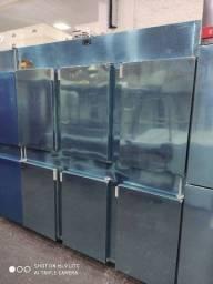 Geladeira comercial 4 portas - Yasmin