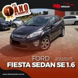Ford New Fiesta Sedan Se 1.6 16v - Atendimento pelo Zap