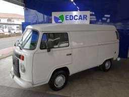Volkswagen Kombi - 2012/2012 1.4 MI Furgão 8V Flex 3P Ótimo Estado Confira!
