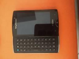 Celular Nokia sk17 conserto ou peças tela está boa