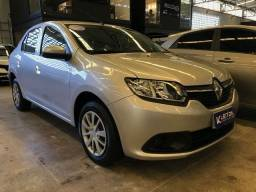 Renault Logan 1.0 Expression 2020