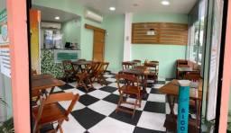Vendo Restaurante na Tijuca!