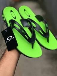 Sandálias Dakley tamanho 38 ao 43