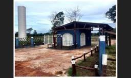 Terreno a venda em Condomínio Campestre as margens do Rio Coxipó do Ouro