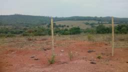 Fazendinha e terreno