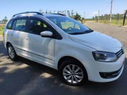 VW SpaceFox 1.6 Flex Sportline 2011