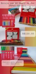 Lápis de Cor Faber Castell - Edição Especial