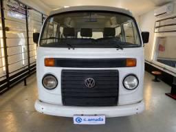 VW - Volkswagen Kombi 2011