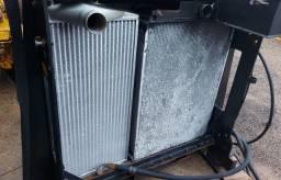 Radiador da pa carregadeira  950H caterpillar