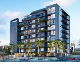 Apartamento com 1 dormitório à venda, 36 m² por R$ 170.000,00 - Manaíra - João Pessoa/PB