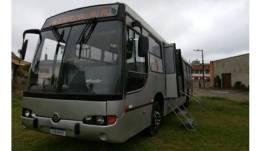 Ônibus Comércio M.benz/mpolo Viale U<br>