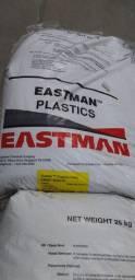 Título do anúncio: Copoliester Eastman GN001 PET-G Virgem - lote 875 KG