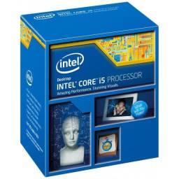 Processador Processador Intel Core i5-4440 6MB 3.1GHz (3.3GHz Max Turbo) LGA 1150
