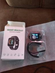 Smartwatch Y68 Apenas Venda