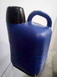 Garrafa térmica Invicta 5 litros - nova