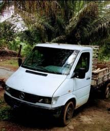 Caminhão Merced Sprinter310