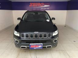 JEEP COMPASS 4x4 LIMITED DISEL