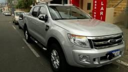 Ranger Limited 3.2 Diesel - Ano 2014