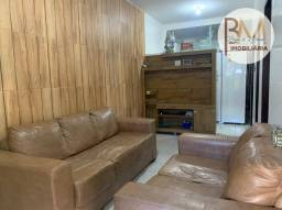 Casa com 2 dormitórios para alugar, 48 m² por R$ 900,00/mês - Feira VII - Feira de Santana
